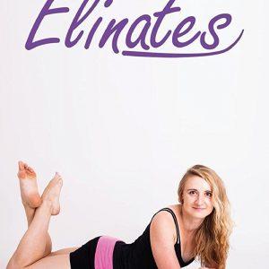 Elinates Workout 10: Impact Aerobics Workout