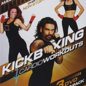 Kickboxing Cardio Workouts 3