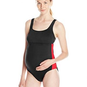 Women's Maternity Sport One Piece Swimsuit