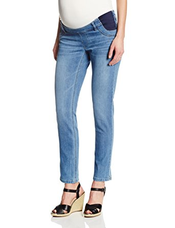 DL1961 Women's Maternity Angel Jean