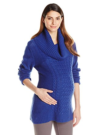 Women's Chunky Knit Sweater