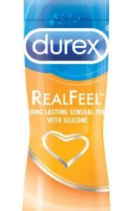 Durex Real Feel Intimate Pleasure Gel
