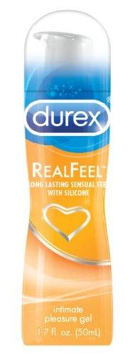 Durex Real Feel Intimate Pleasure Gel
