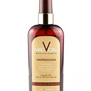 Macvoil Moroccan Conditioner Spray