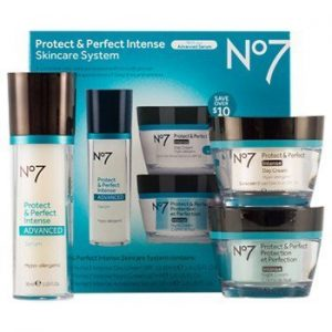 BOOTS NO7 Skincare System