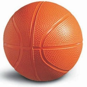 Kids Replacement Basketball Ball