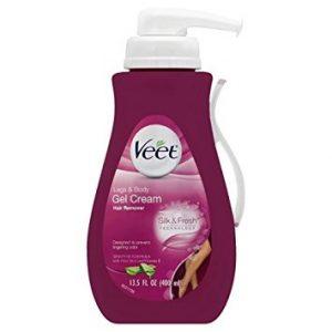 Veet Gel Hair Remover Cream