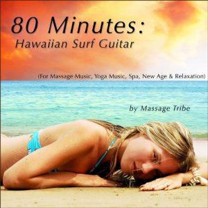 80 Minutes: Hawaiian Surf Guitar