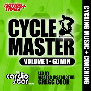Cycle Master: Indoor Cycling Workout