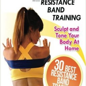 Sculpt and Tone Your Body At Home