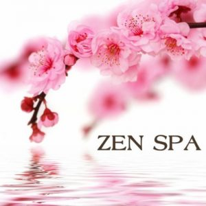 Zen Spa - Asian Zen Spa Music