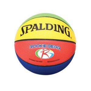 Spalding Rookie Gear Indoor/Outdoor