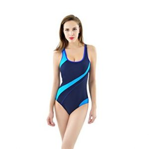 Lora Dew One Piece Swimsuit