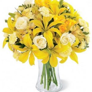 Fresh Cut Flowers - Your Day Bouquet