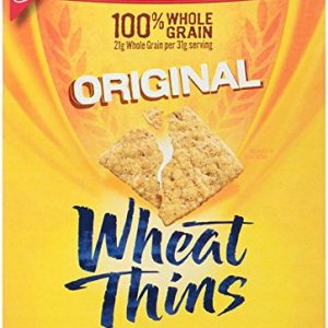 Wheat Thins Crackers