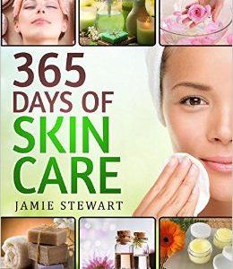 365 Days of Skin Care