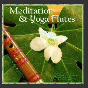 Meditation & Yoga - Flutes