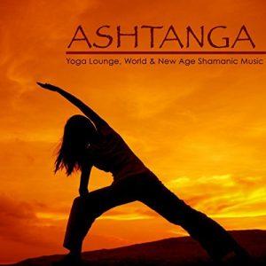 Ashtanga - Yoga Lounge