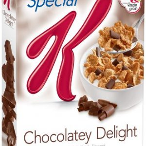 Kellogg's Special K Cereal
