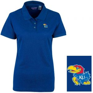 NCAA Ladies' Classic Pique Polo