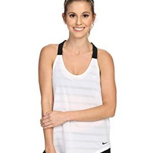Nike Womens Elastika GRX Tank Top