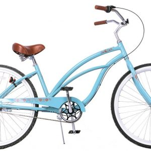 Marina Aluminum Alloy 3-Speed