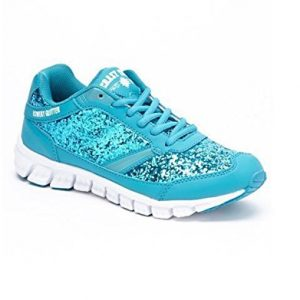 So Glam Glitter Athletic Shoe