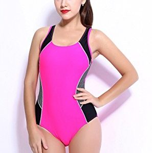 IPretty Women One Piece Bathing Suit