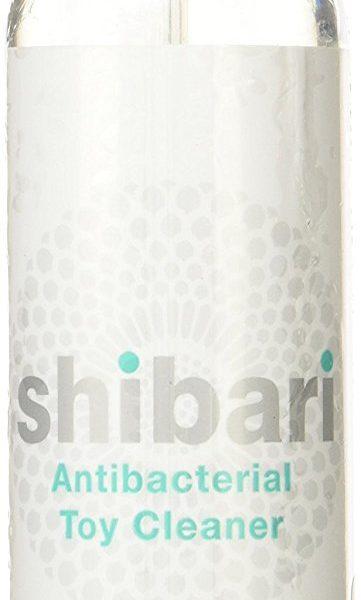 Shibari Antibacterial Toy Cleaner