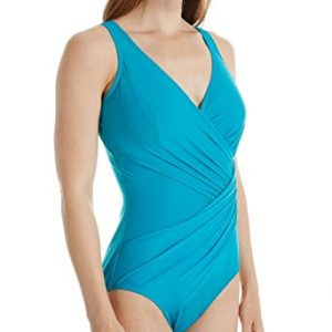 Miraclesuit Women's One-Piece
