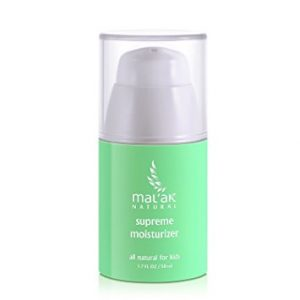 Mal'ak Best Natural Moisturizer Cream