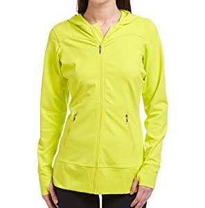 Women's workout Hooded Jacket