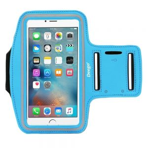 Water Resistant Sport Armband with key holder