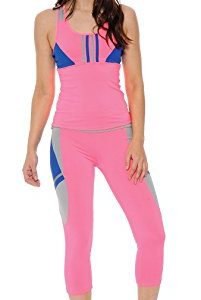 True Rock Women's Two-piece Yoga Apparel