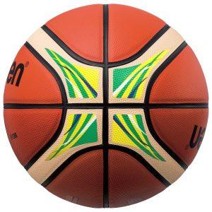 Molten 2016 FIBA Special Edition basketball