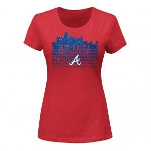 MLB Women's T8W Tee