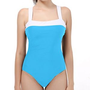 Vintage One Piece Bathing Suits
