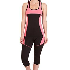 ATC Top and Yoga Capri Set