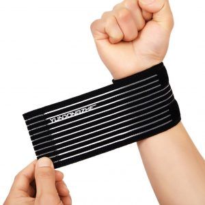 Wrist Bandage Support