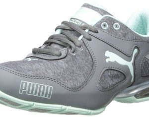 PUMA Women's Cell Riaze W Heather Training Sneaker