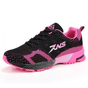 VENSHINE Womens Athletic Shoes