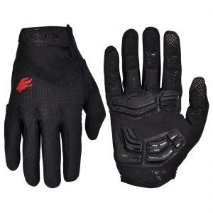 Outdoor Gel Touch Screen Cycling Gloves Bike