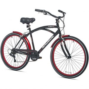 26 Inch Kent Bicycles 7 Speed Aluminum Frame