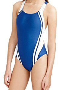 Women's sporty One Piece wimwear