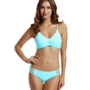 zeraca Bikini Bathing Suits