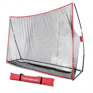 PowerNet Golf Practice Net 10ft x 7ft