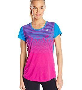 New Balance Short Sleeve Graphic Shirt