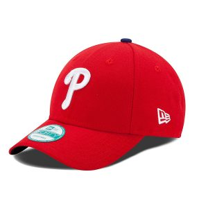 MLB The League Philadelphia Phillies Game 9Forty