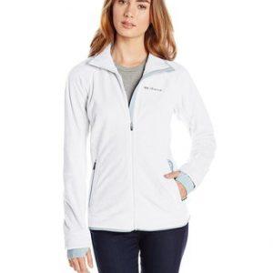 Columbia Pearl Plush II Fleece Jacket