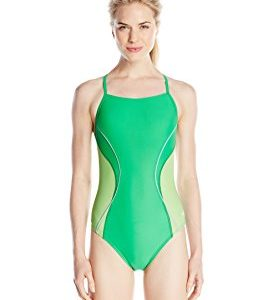 Speedo Women'sOne Piece Swimsuit